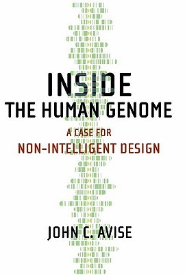 Download Inside the Human Genome: A Case for Non-Intelligent Design PDB by John C. Avise