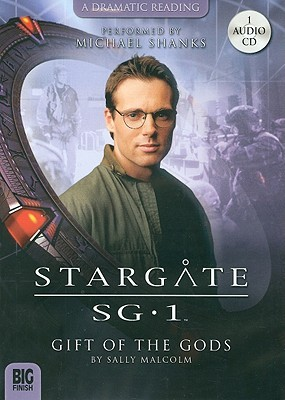 Stargate SG-1 by Sally Malcolm