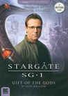 Stargate SG-1: Gift of the Gods (Stargate audiobooks series 1.1)
