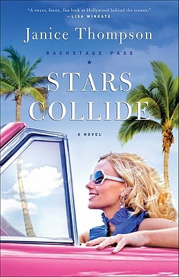 Stars Collide by Janice  Thompson