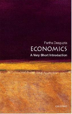Economics by Partha Dasgupta
