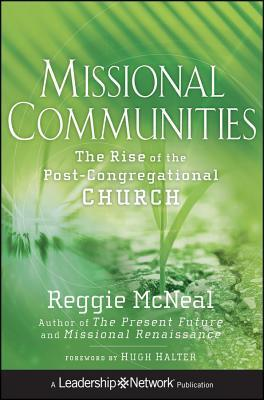 Missional Communities by Reggie McNeal
