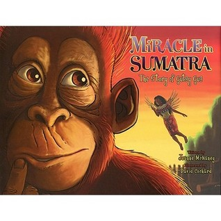 Miracle in Sumatra by Jeanne McNaney