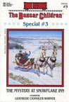 The Mystery at Snowflake Inn (The Boxcar Children Special, #3)