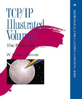 The Protocols (TCP/IP Illustrated, Volume 1)