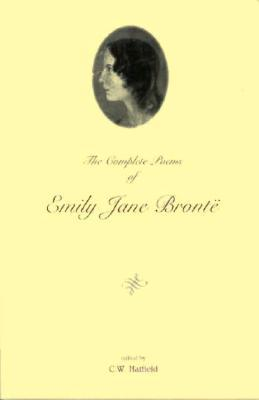 The Complete Poems by Emily Brontë