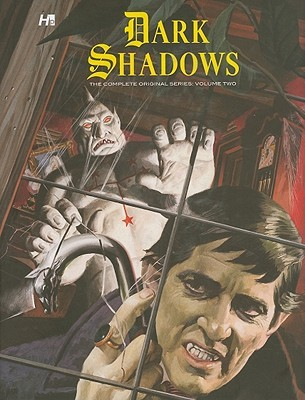 Dark Shadows by Donald Arneson