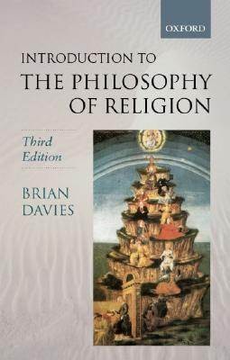 Download free An Introduction to the Philosophy of Religion PDF by Brian Davies