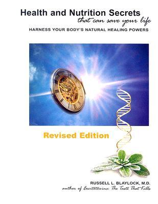 Health and nutrition secrets book
