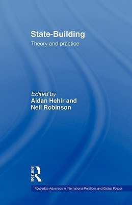 State-Building: Theory and Practice