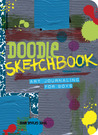 Doodle Sketchbook: Art Journaling for Boys