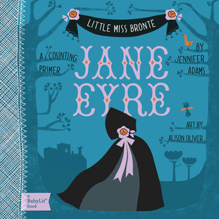 Jane Eyre by Jennifer Adams
