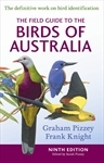 The Field Guide to the Birds of Australia by Graham Pizzey