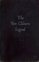 The Van Cliburn Legend