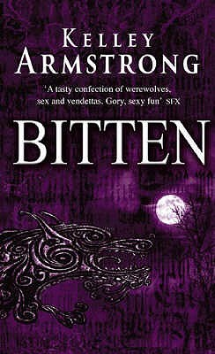 Bitten by Kelley Armstrong