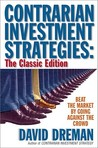 Contrarian Investment Strategies by David Dreman