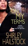 On My Terms (Clayton Family, #4)