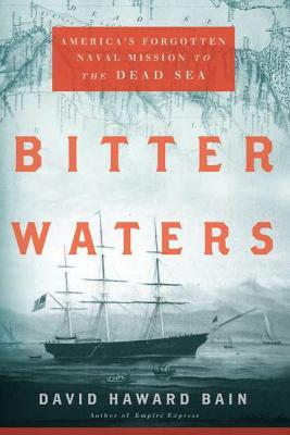 Bitter Waters by David Haward Bain
