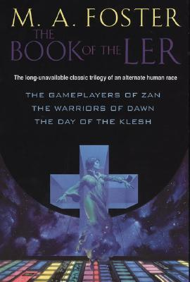 The Book of the Ler Ler 1-3