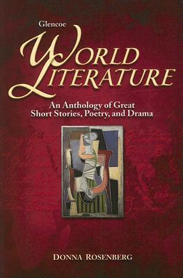 World Literature, 2nd Edition Student Edition softcover