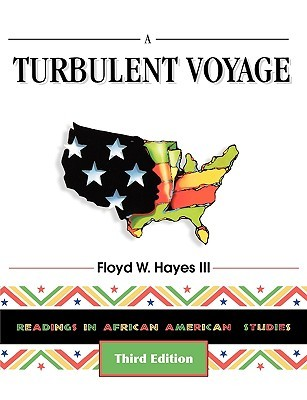 A Turbulent Voyage: Readings in African American Studies