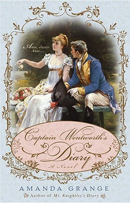 Captain Wentworth's Diary by Amanda Grange