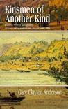 Kinsmen of Another Kind: Dakota White Relations in Upper Mississippi Valley 1650-1862