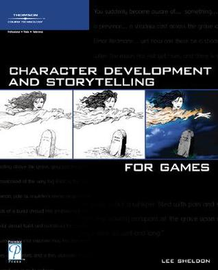 Character Development for Game by Lee Sheldon