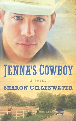 Jenna's Cowboy (The Callahans of Texas, #1)