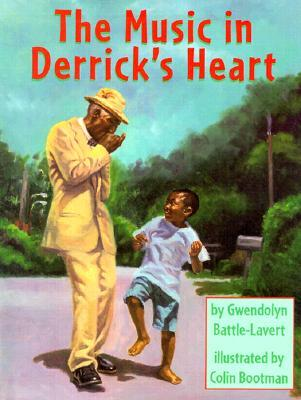 The Music in Derrick's Heart