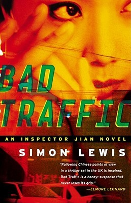 Bad Traffic by Simon Lewis