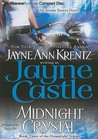 Midnight Crystal (Harmony, #7) (Arcane Society, #9) (dreamlight trilogy, #3)
