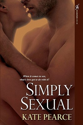 Simply Sexual (House of Pleasure #1)