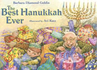 Best Hanukkah Ever, The