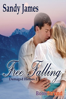 Free Falling by Sandy James