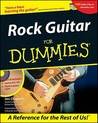 Rock Guitar for Dummies [With CD-ROM]