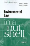 Environmental Law in a Nutshell, 8th (Nutshell Series) (In a Nutshell (West Publishing))