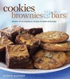 Cookies, Brownies, and Bars by Elinor Klivans