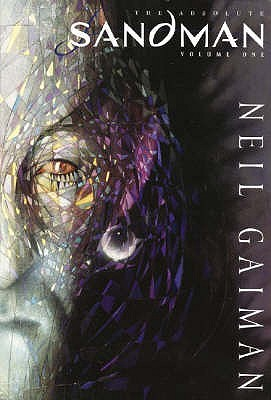 The Absolute Sandman, Vol. 1 by Neil Gaiman