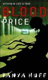 Blood Price (Victoria Nelson, #1)