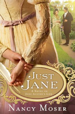 Just Jane (Ladies of History, #2)