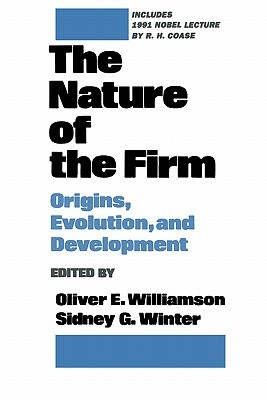 The Nature of the Firm—75+ Years Later