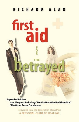 First Aid for the Betrayed