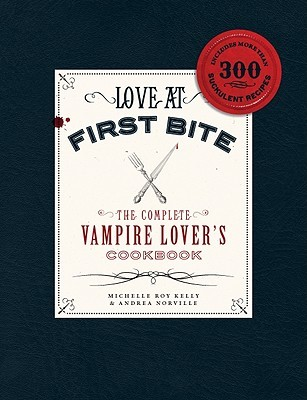 Love at First Bite: The Complete Vampire Lover