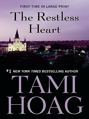 The Restless Heart by Tami Hoag