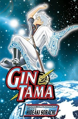 Download online for free Gin Tama, Vol. 1 (Gin Tama #1) CHM by Hideaki Sorachi