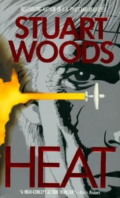 Heat by Stuart Woods