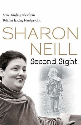 Second Sight by Sharon Neill