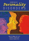 Essentials of Personality Disorders