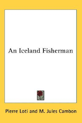 An Iceland Fisherman